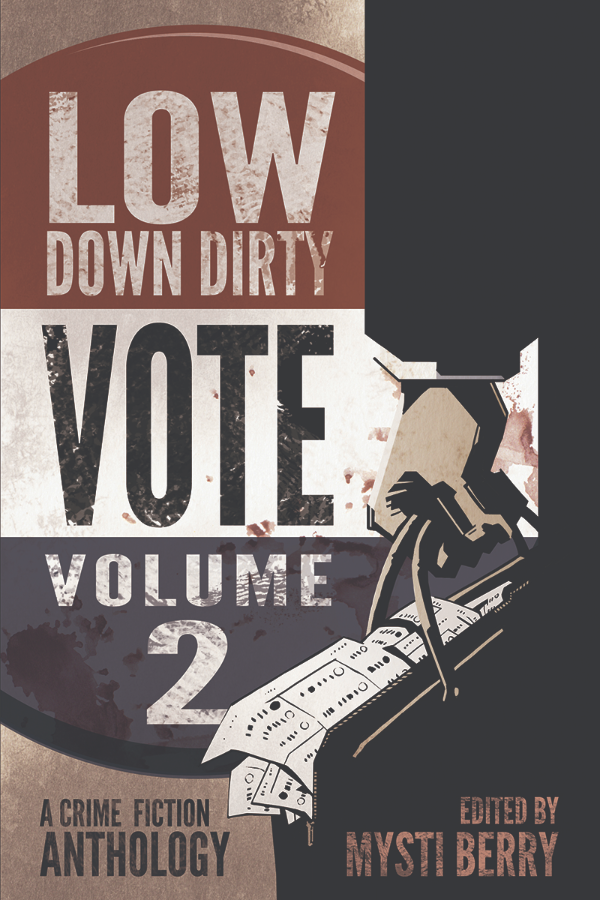 cover for LDDV Vol II