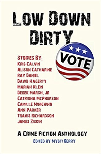 Low Down Dirty Vote cover